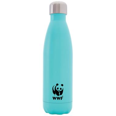 WWF Turquoise Blue