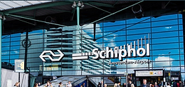 An Experience with Dutch Customs at the Schiphol Airport. Discrimination and Fairness
