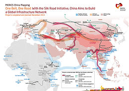 THE BELT AND ROAD INITIATIVE AND ITS INFLUENCE ON EAST-WEST COOPERATION