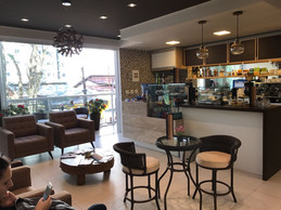 Roberto Rodriguez Café