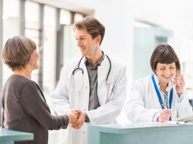 Développer la relation avec les patients