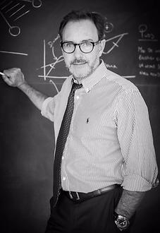 Antonio J. De Rosenzweig, autor de la Escala Unviersal de Magnitud de Desastres