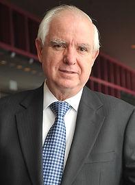 Carlos Ludlow, Consejero Presidente del IMOPA