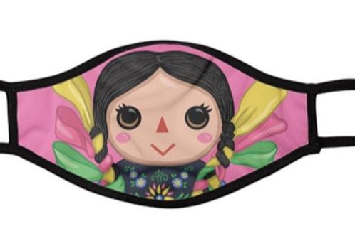 Morenita Face Mask