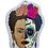 Thumbnail: Frida Calaca Air Freshner ~ Rose Scent