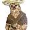 Thumbnail: Chuybacca - Metal Enamel Pin