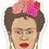 Thumbnail: Frida - Premium Vinyl Stickers