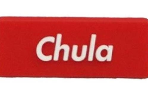 Chula Shoe Charm