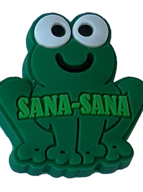 San Sana Shoe Charm