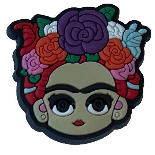Frida Shoe Charm