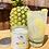 Thumbnail: Agua de Piña ~ Fresh, Tart Pineapple Scented Soy Candle