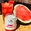 Thumbnail: Agua de Sandia ~ Fresh, Sweet Watermelon Scented Soy Candle