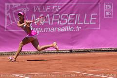 Open Féminin de Tennis de Marseille