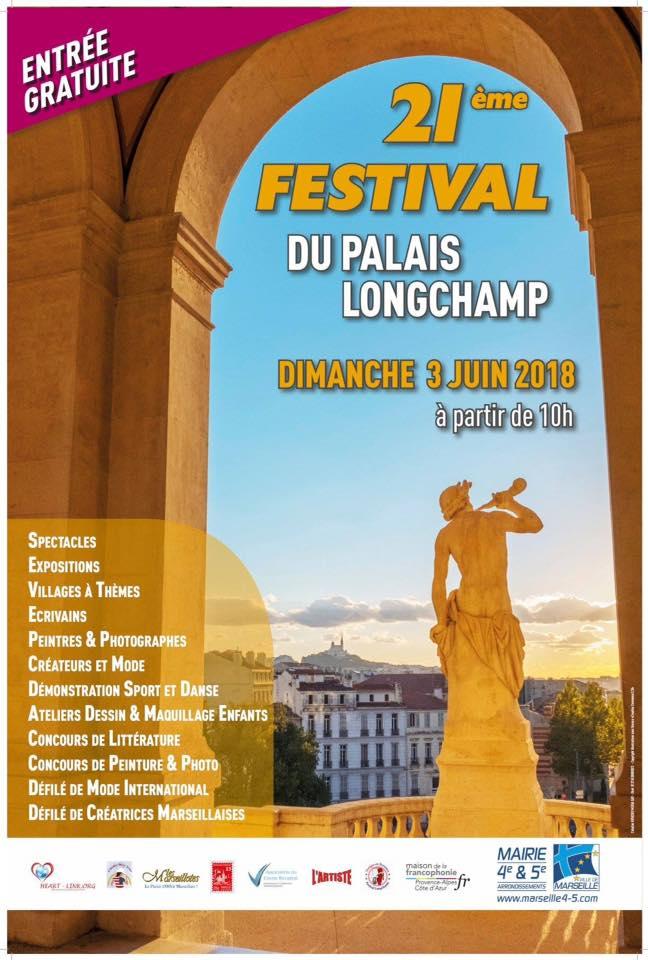 Festival Longchamp