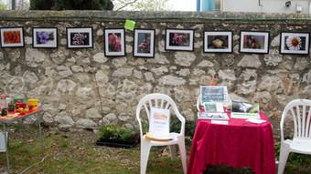 L'art s'expose au Vide Jardin du Merlan
