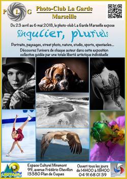 Expo Photo-Club La Garde