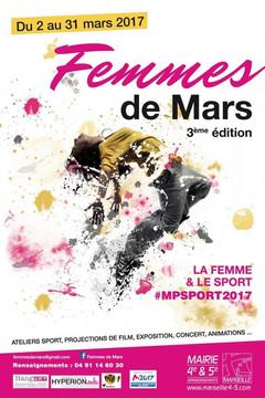 Exposition Femmes et Sport