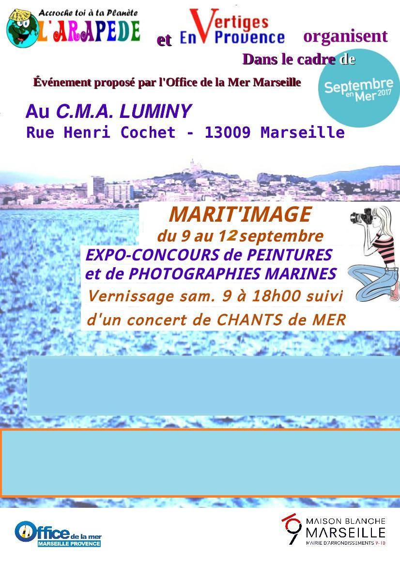 Luminy Marit'Image