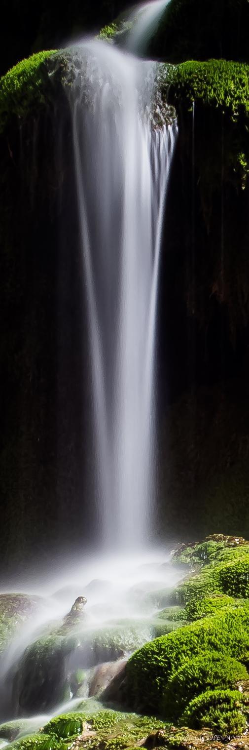 Filet de cascade