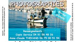 Exposition photographique au Merlan