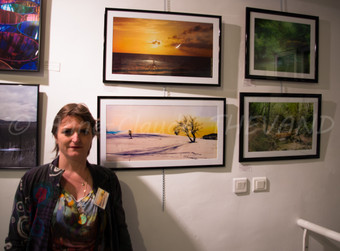 Vernissage Mois de la Photographie à l'ESDAC