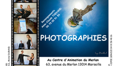 Exposition de photographies