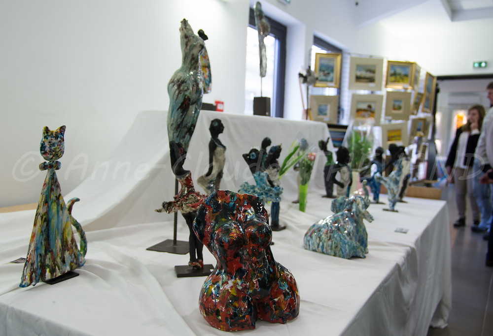 Lions Club Artistes en Liberté