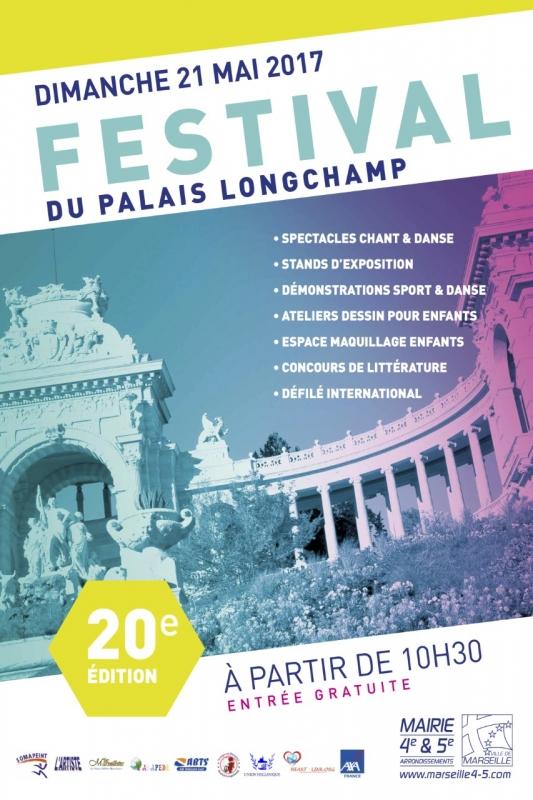20ème Festival Longchamp