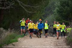 Dunes d'Espoir : Sport et solidarité avec la MJC de Plan-de-Cuques