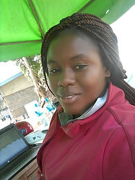 Linda Bonah-Yeboah