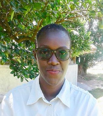 Christine Anyango