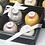 Thumbnail: ドーナツソルギボックス(白・黒)5セット