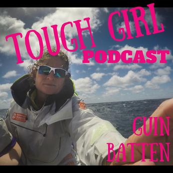 Coming soon... Guin Batten!