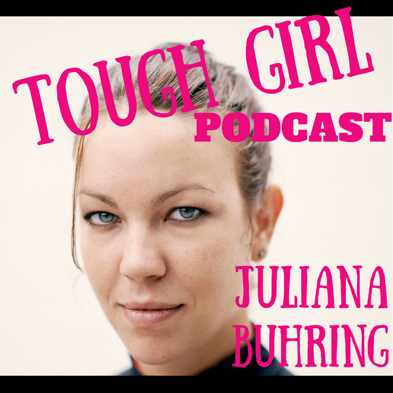 Juliana Buhring - Ultra-endurance cyclist & Guinness World Record for Fastest Woman to Cycle the World (2012)!