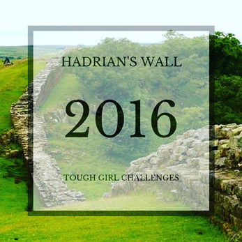Hadrian's Wall - VLOGS!!!!