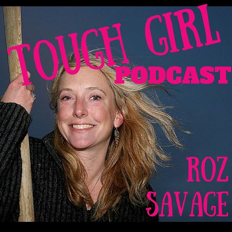 Roz Savage