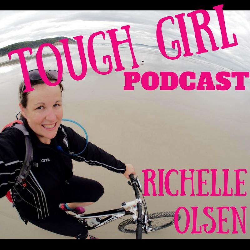 Richelle Olsen