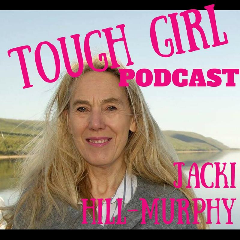 Tough Girl Jacki Hill-Murphy
