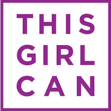 #ThisGirlCan Campaign