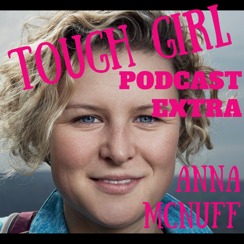 Anna McNuff - Biking across Europe, Cycling the Andes with Faye Shepherd, & Driving across Canada