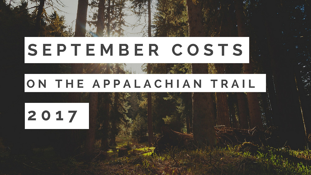 September Costs