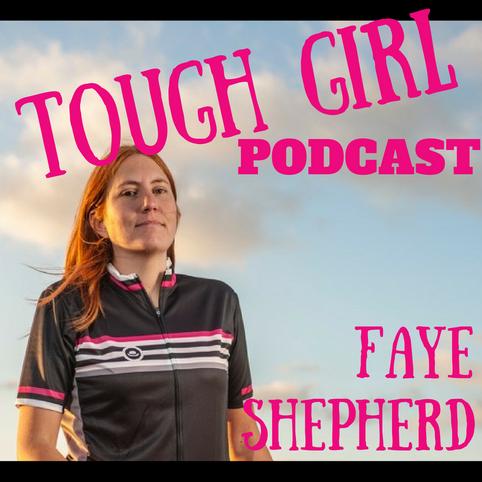 Faye Shepherd - Climbing Kilimanjaro, cycling the length of New Zealand