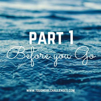 TRAVEL Part 1 - Before you go!