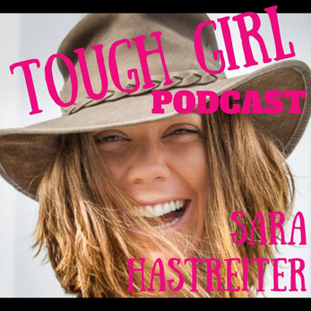 Sara Hastreiter - Current challenge - to be the first women to sail the 7 seas and to climb the high