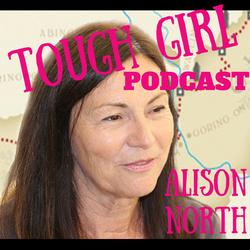 Alison North