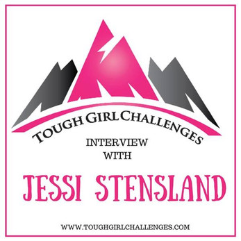 Tough Girl Podcast - Jessi Stensland