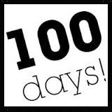 100 days to change your LIFE!