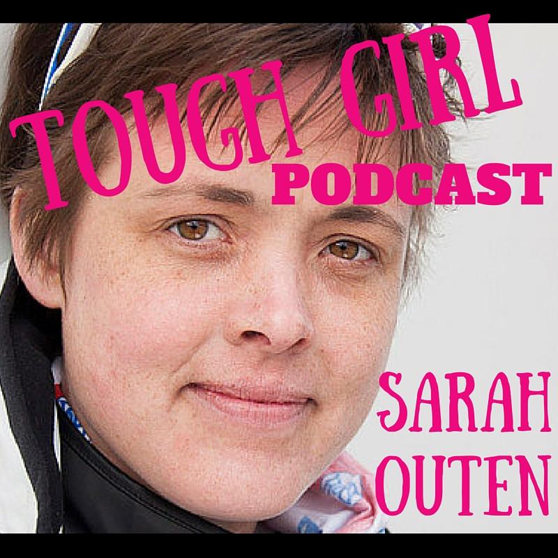 Sarah Outen MBE - Adventurer who has just completed her 4.5 year expedition 'London2London: Via the World'
