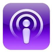 Being Inspired by Podcasts!