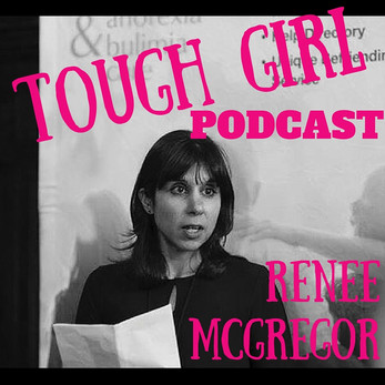 Tough Girl - Renee McGregor is a leading sports and eating disorder specialist dietitian with over 1